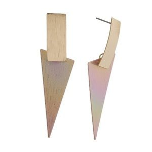 Jewelry - Geometric Earrings